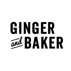 Ginger and Baker logo