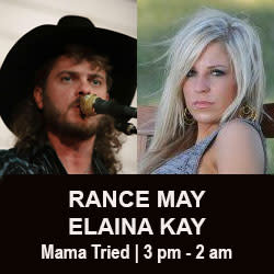 Rance May Elaina Kay