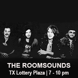 The Roomsounds small
