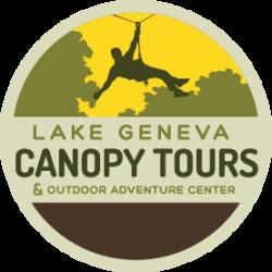 LG Canopy Tours Logo