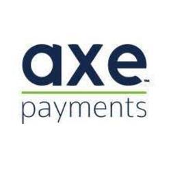 Axe Payments Logo