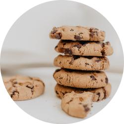 Pre-Summit Snack cookies