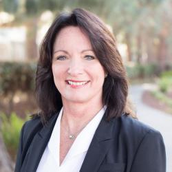Barb Newton - Guest Speaker