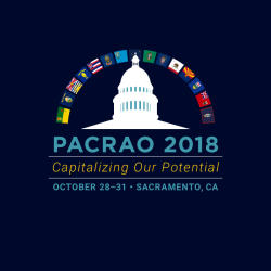 PACRAO Logo