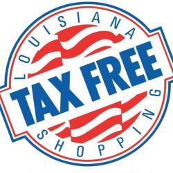 LA Tax Free