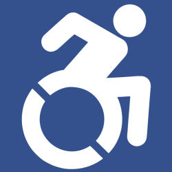 Disability Access Icon - Accessibleicon.org