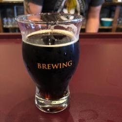 Image result for chocolate coconut porter norsemen brewing