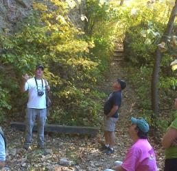 Split Rock Conservation
