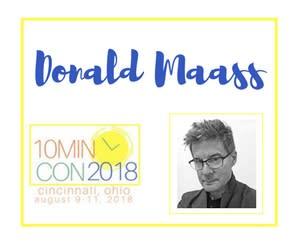 donald maas