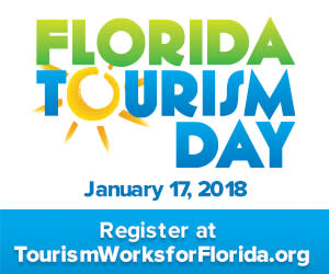 Florida Tourism Day