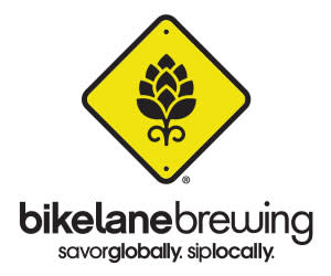 BIke Lane Brewing Logo