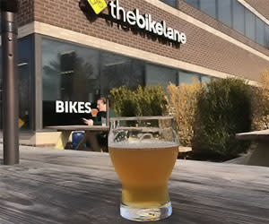 Bike Lane Brewing - Brewery Page