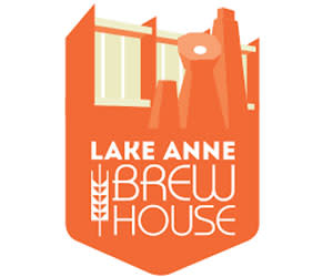 Lake Anne Brew House Logo