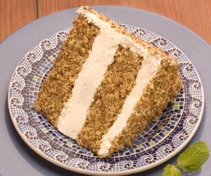 Fued Cake Dessert