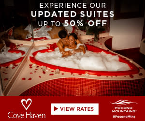2019 Summer Co Op - Display Ad - Cove Haven