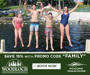 2019 Summer Co Op - Display Ad - Woodloch Resort
