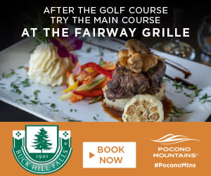 2019 Summer Co Op - Display Ad - Fairway Grill