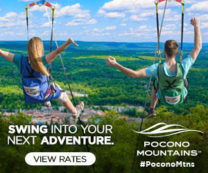 2019 Summer Co Op - Display Ad - Pocono Mountains Visitors Bureau