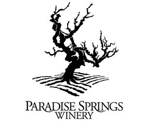 Paradise Springs Winery in Clifton, Virginia