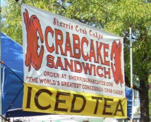 Sherri's Crabcakes