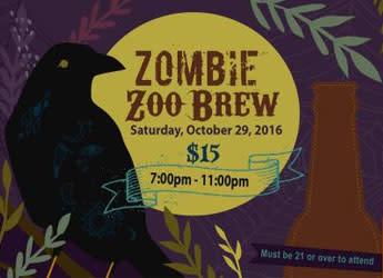Zombie Zoo Brew