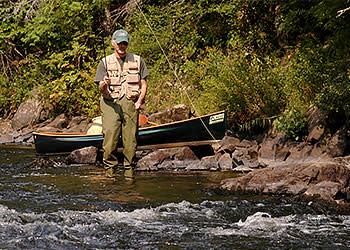 Fly Fishing - Photos by Shaun Ondak ROOST adirondacksusa.com