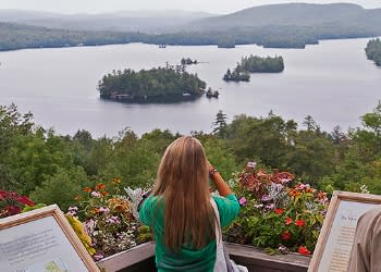 Adirondack Museum, Blue Mtn Lake