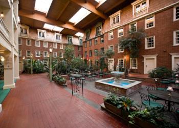 The Desmond Hotel