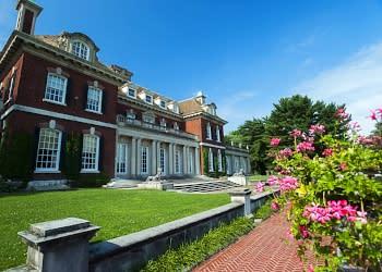 Old Westbury Gardens - Photo by NYS ESD