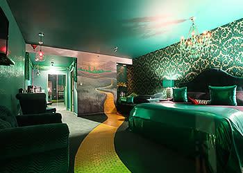 Roxbury Motel - Photo Courtesy of The Roxbury