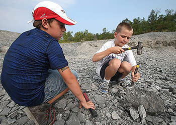 Penn Dixie Paleontological & Outdoor Education Center