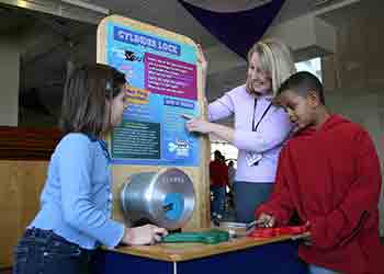 Rochester Museum & Science Center - Photo Courtesy of Rochester Museum & Science Center