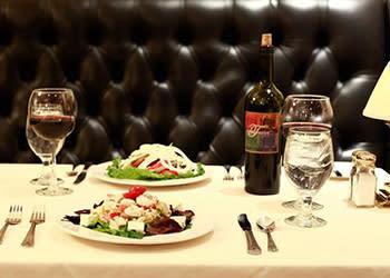 Tournedos Restaurant - Photo Courtesy of Tournedos Restaurant