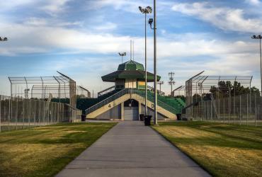 Larry H. Miller Softball Complex