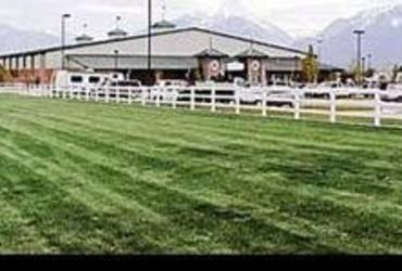 Salt Lake County Equestrian Center