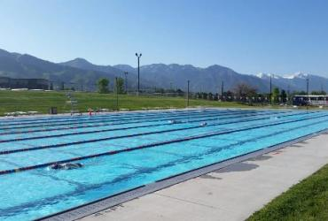 Salt Lake City Sports Complex