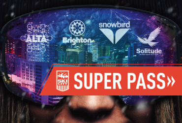 Ski City Super Pass