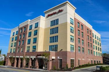 Hampton Inn by Hilton Wilmington Downtown