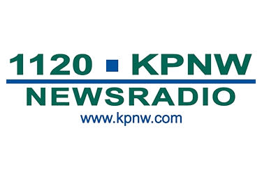 KPNW logo