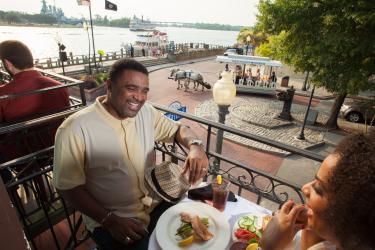 Copy of Wilmington Riverboat Landing - Restaurants