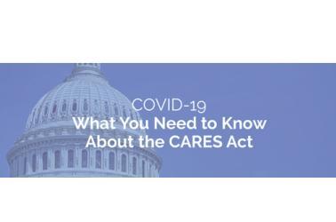 Cares Act 2