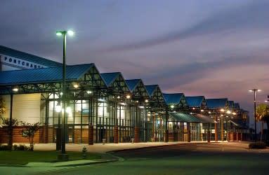 Pontchartrain Convention & Civic Center