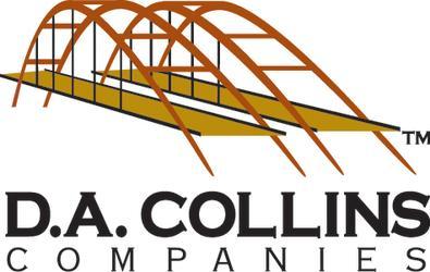 DA Collins Companies logo
