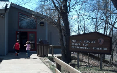 Paul H. Douglas Center Indiana Dunes