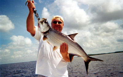 Fishing Tarpon Tournaments