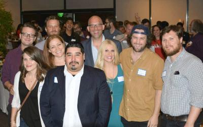 2016 Texas Filmmaker's Showcase