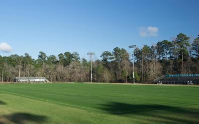 CCU Soccer Stadium