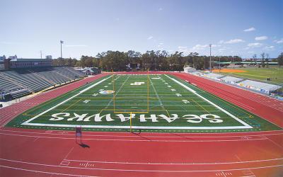 Doug Shaw Memorial Stadium