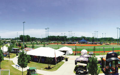 Grand Park Athletic Complex