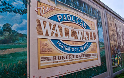 Paducah Events | Calendar of Festivals, Art Shows & Special